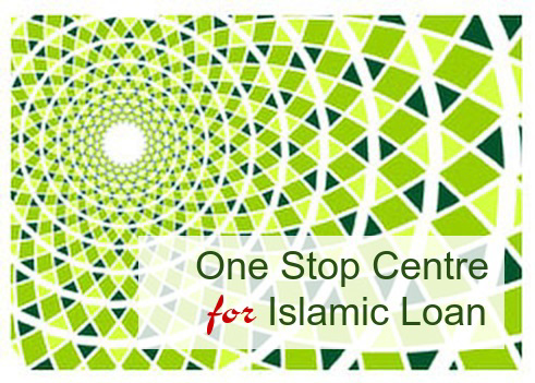 one stop centre islamic loan