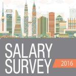 Gaji 200 Jenis Pekerjaan di KL – Survey 2016