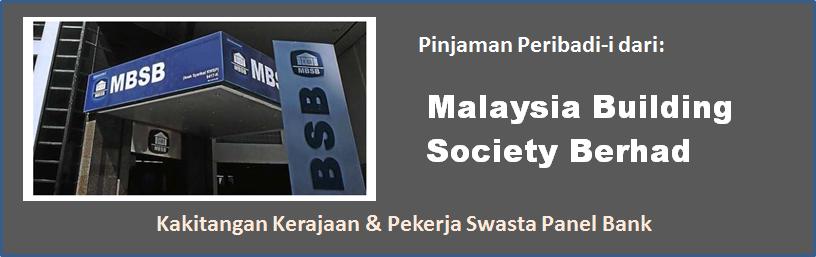 pembiayan sektor kerajaan dan swasta MBSB